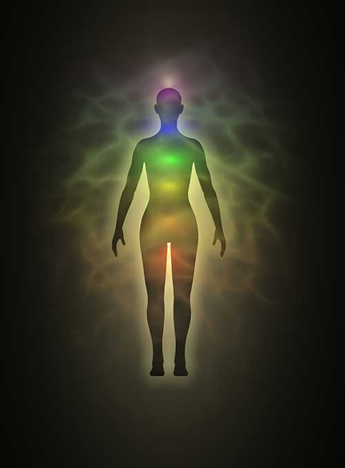 our chakras