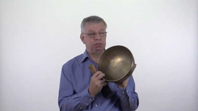 How to Choose a Tibetan Singing Bowl